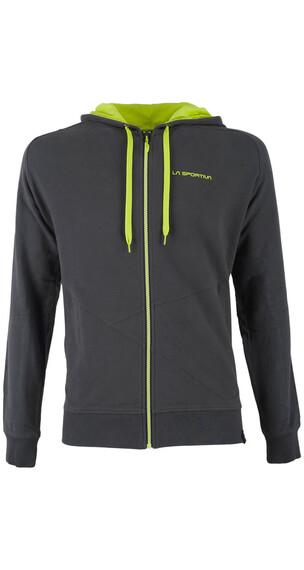 La Sportiva Rocklands sweater Heren zwart